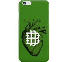 Real Betis Heart iPhone Case/Skin
