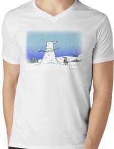 Snow Globes T-Shirt