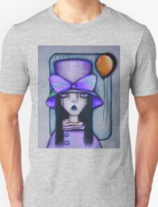 art by ANGIECLEMENTINE Unisex T-Shirt