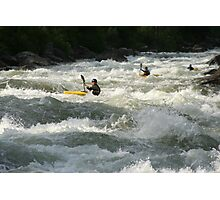 Payette River, Idaho Photographic Print