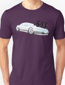 Classic Two Tone S13 - Halftone T-Shirt