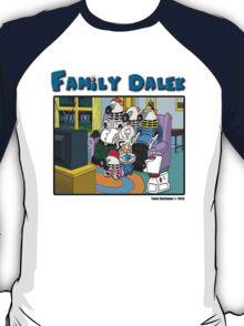Family Dalek T-Shirt