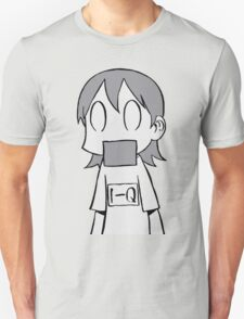 Nichijou Ehh? Unisex T-Shirt