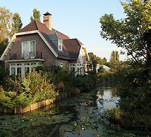 Alphen House by Matt Emrich