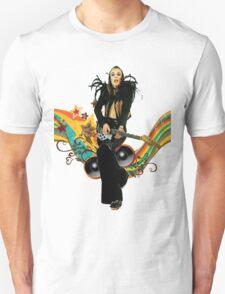 Brian Eno Roxy Music T-Shirt T-Shirt