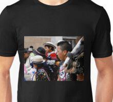 Cuenca Kids 613 Unisex T-Shirt