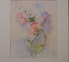 Sweetpea by Nora Mackin
