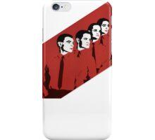 Kraftwerk Man Machine T-Shirt iPhone Case/Skin
