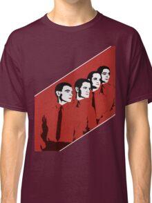 Kraftwerk Man Machine T-Shirt Classic T-Shirt