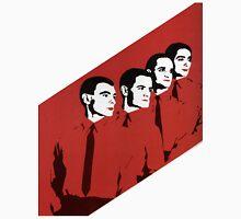 Kraftwerk Man Machine T-Shirt T-Shirt
