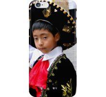 Cuenca Kids 614 iPhone Case/Skin