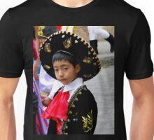 Cuenca Kids 614 Unisex T-Shirt