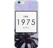 The 1975 Holographic Palm Phone Case iPhone Case/Skin