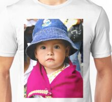 Cuenca Kids 615 Unisex T-Shirt