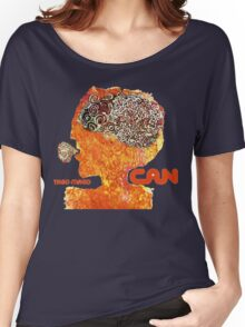 Can Tago Mago T-Shirt Women's Relaxed Fit T-Shirt