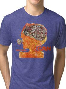 Can Tago Mago T-Shirt Tri-blend T-Shirt