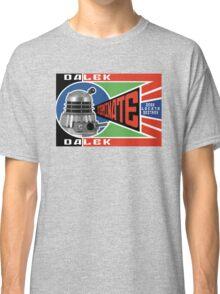 Dalek Deconstructivism Classic T-Shirt