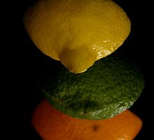 Strange Dangling Fruit? by Melzo318