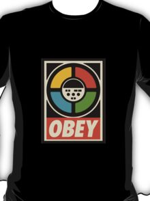 Obey Style ! T-Shirt