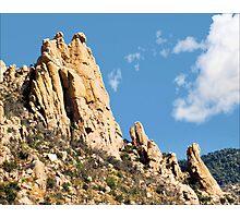 Standing Stone Photographic Print