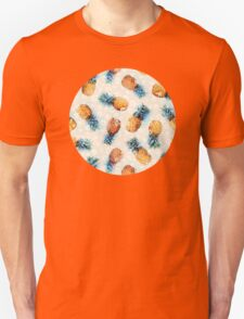 Pineapples + Crystals T-Shirt
