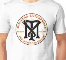 Montana Enterprises Unisex T-Shirt