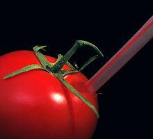 Tomato Juice by Carole Brunet