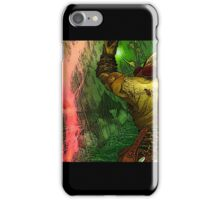 Thrall iPhone Case/Skin