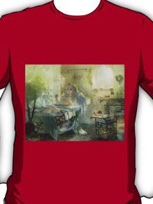 Sona vintage fan art T-Shirt