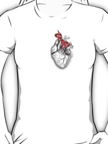 My Heart With a Bow T-Shirt