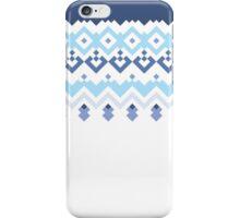 Icelandic Ice Blue iPhone Case/Skin