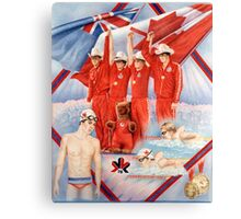 The Commonwealth Games Canvas Print