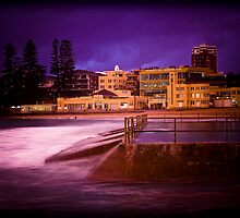 South Cronulla 3 by David Petranker