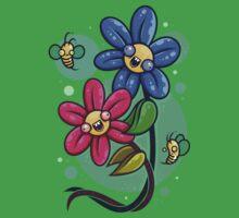 Surprise Spring Kids Clothes