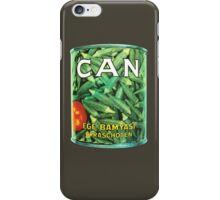 Can Ege Bamyasi T-Shirt iPhone Case/Skin
