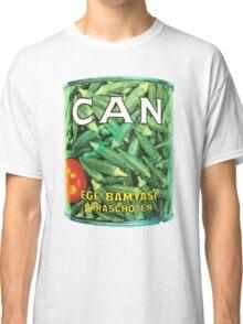 Can Ege Bamyasi T-Shirt Classic T-Shirt
