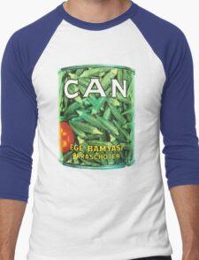 Can Ege Bamyasi T-Shirt Men's Baseball ¾ T-Shirt