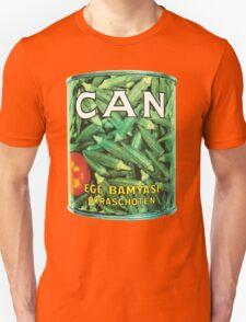 Can Ege Bamyasi T-Shirt Unisex T-Shirt