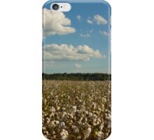 Land of Cotton iPhone Case/Skin