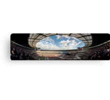 Weather with You - Sound Relief Melbourne - Panorama Canvas Print