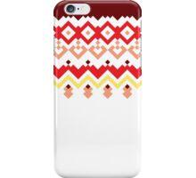 Icelandic Volcano Red iPhone Case/Skin