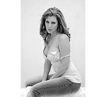 damsel Photographic Print