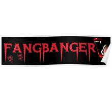 FANGBANGER II (True Blood) Poster