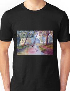 """Brompton by Sawdon"" Unisex T-Shirt"