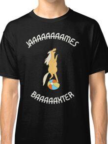 Jaaaaaaaames Baaaaxter Classic T-Shirt