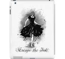 Escape the Ink iPad Case/Skin