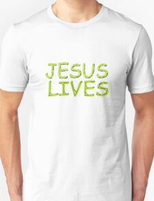 JESUS LIVES - Happy Easter! T-Shirt