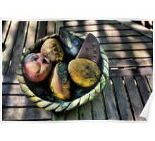 Stone Fruit 2890 Poster