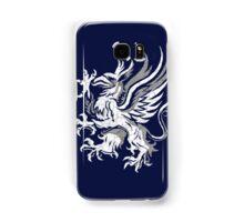 Dragon Age Grey Warden  Samsung Galaxy Case/Skin