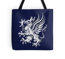 Dragon Age Grey Warden  Tote Bag